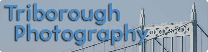 Triborough Photography